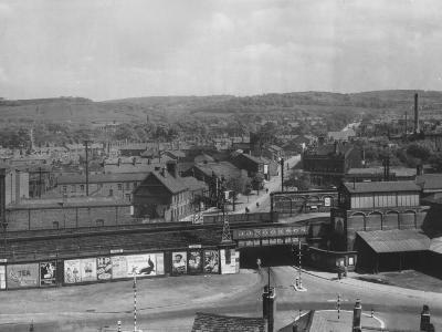 Macclesfield--Photographic Print