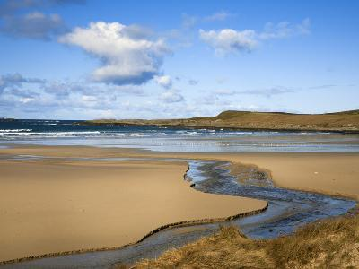 Machir Bay, Islay, Scotland, United Kingdom, Europe-Ann & Steve Toon-Photographic Print