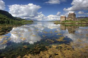 Scotland 3 by Maciej Duczynski