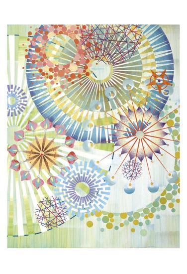 Macilenta-Rex Ray-Art Print