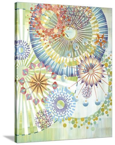 Macilenta-Rex Ray-Stretched Canvas Print