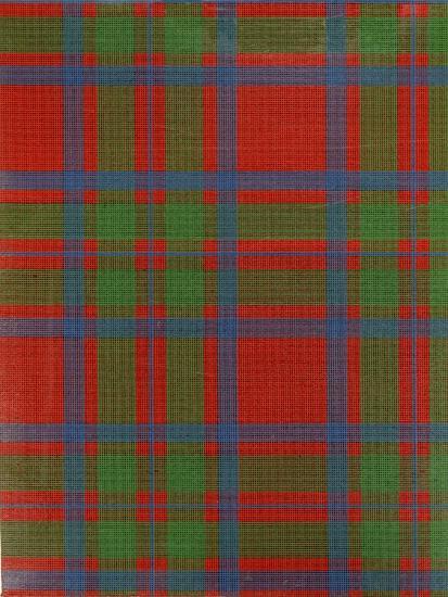 'Mackintosh', c1935-Unknown-Giclee Print
