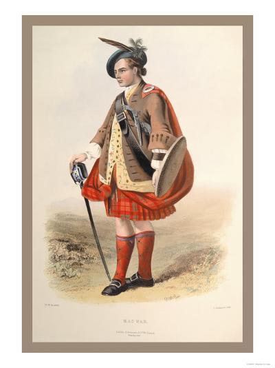 MacNab-R^r^ Mcian-Art Print