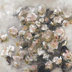 White Roses Were Her Favorite by Macy Cole