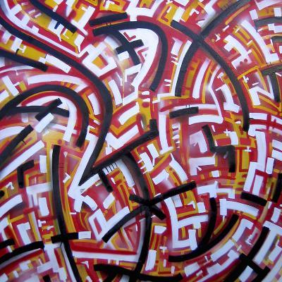 Mad Zolar, 2012-Cram Concepts-Art Print