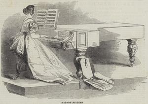 Madame Dulcken