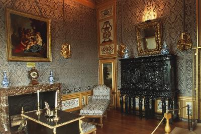 Madame Fouquet's Closet--Photographic Print