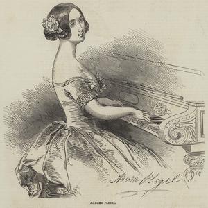 Madame Pleyel