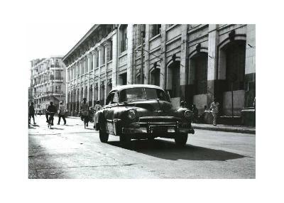 Made In Cuba-Robert To-Art Print