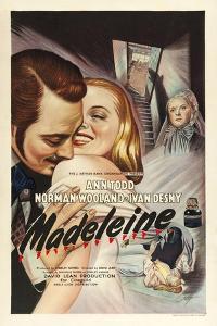 Madeleine, 1950