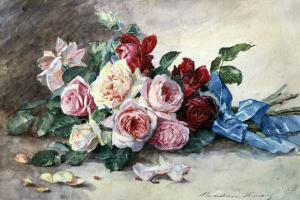 Bouquet of Flowers by Madeleine Lemaire