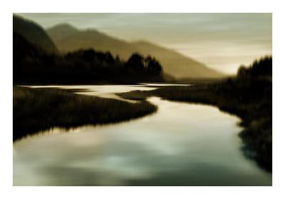 Calm River I