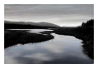 Calm River II
