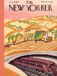 The New Yorker Cover - March 19, 1932-Madeline S. Pereny-Premium Giclee Print