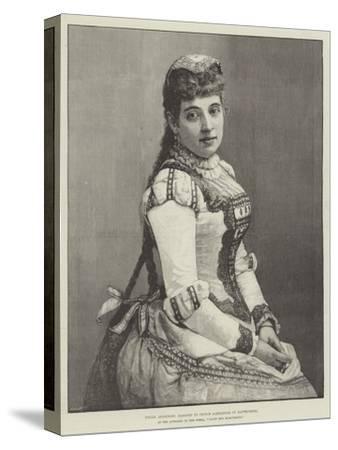 Mademoiselle Loisinger