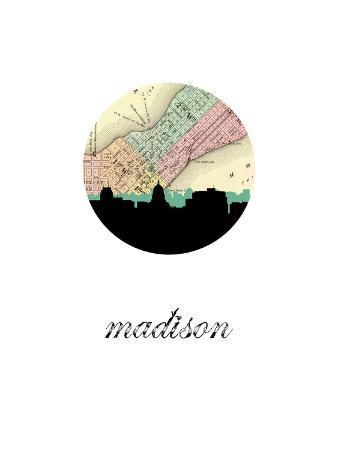 madison-map-skyline