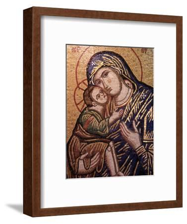 Madonna and Child Icon, Greece