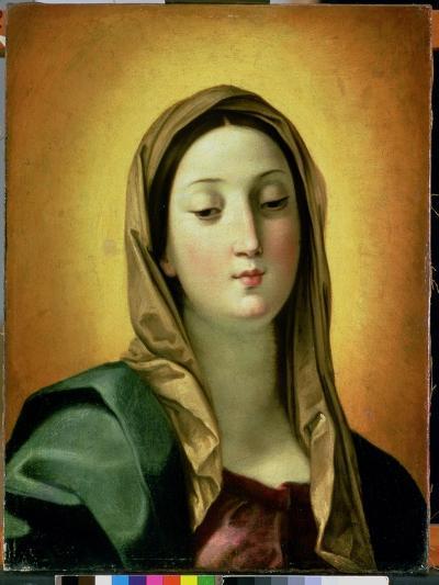 Madonna-Guido Reni-Giclee Print