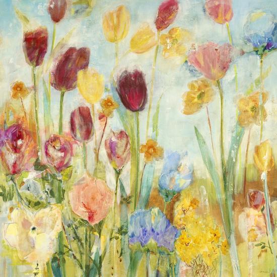 Madrigal-Jill Martin-Art Print