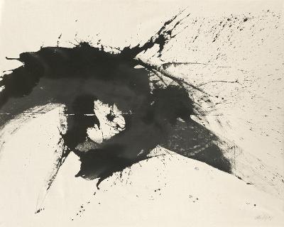 Maelstrom-Kelly Rogers-Giclee Print