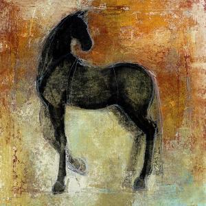 Caballo del Negro II by Maeve Harris