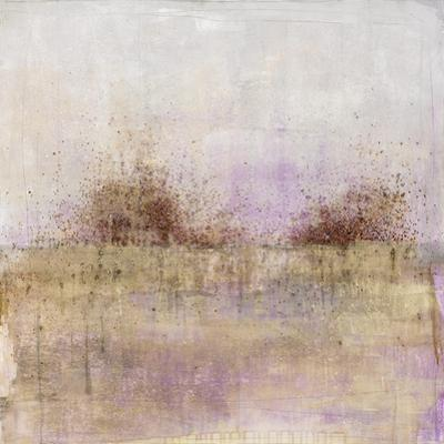 Granulated Amethyst by Maeve Harris