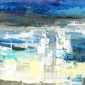 Jetty 1 by Maeve Harris