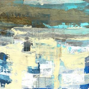 Jetty 2 by Maeve Harris