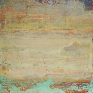 Land Between Dreams 1 by Maeve Harris