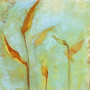 Peace Lily 1 by Maeve Harris