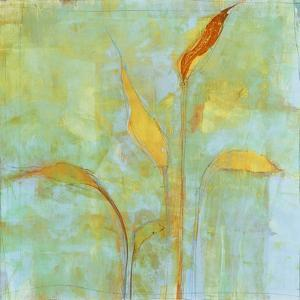 Peace Lily 2 by Maeve Harris