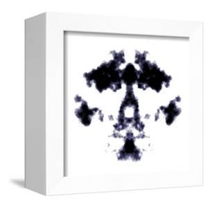 Rorschach Ink Graphic by magann