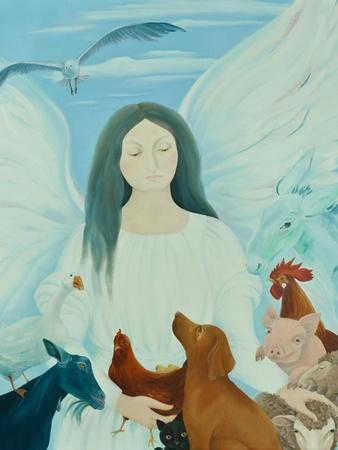 Protecting Angel, 2012
