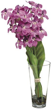 Magenta Orchid Wrap