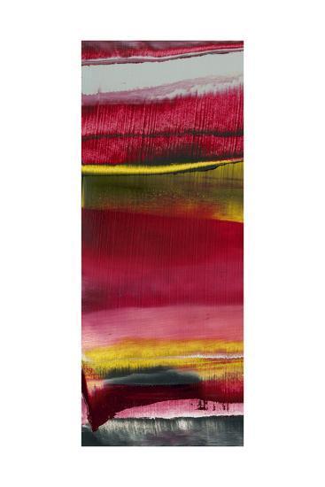 Magenta Solstice I-Sharon Gordon-Premium Giclee Print