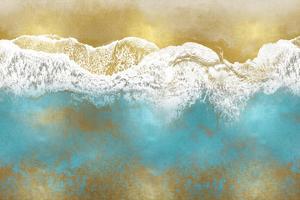 Gold Coast III by Maggie Olsen