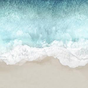 Ocean Waves II by Maggie Olsen