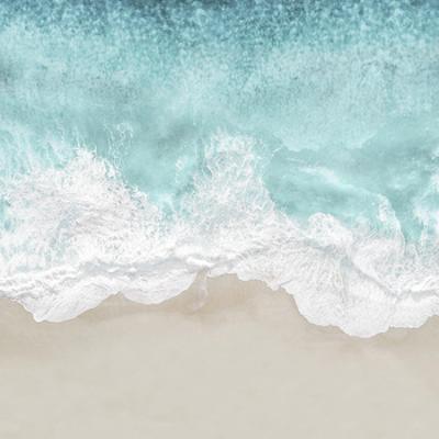 Ocean Waves IV by Maggie Olsen