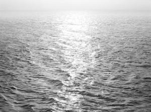 Open Sea II by Maggie Olsen