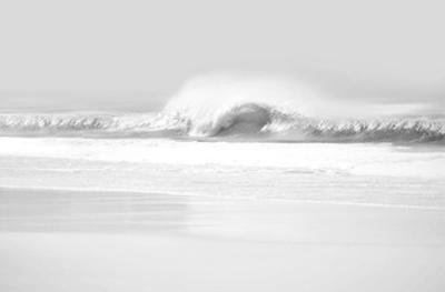 Wave II by Maggie Olsen