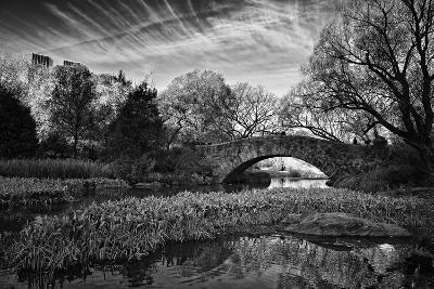 Magic Of Central Park-Joseph Rowland-Art Print