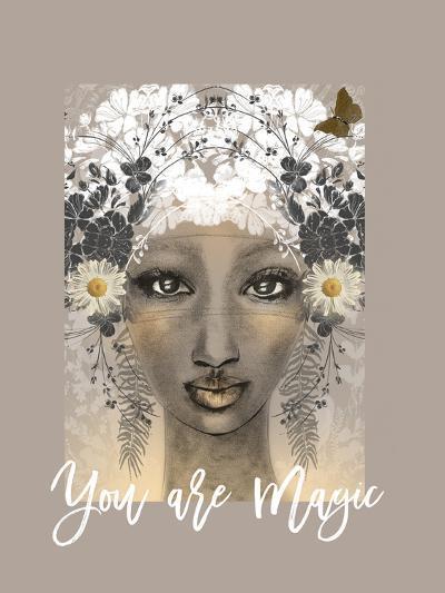 Magic-Anahata Katkin-Giclee Print