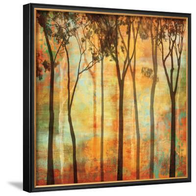 Magical Forest I-Chris Donovan-Framed Art Print