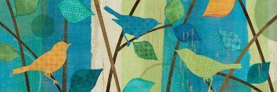 Magical Forest V-Veronique Charron-Art Print
