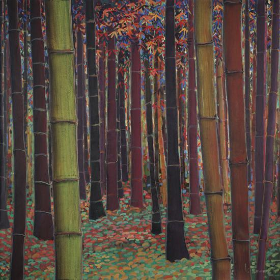 Magical Forest-Don Li-Leger-Art Print