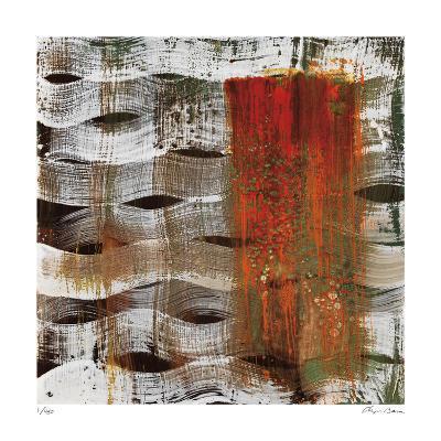 Magma-Lynn Basa-Giclee Print