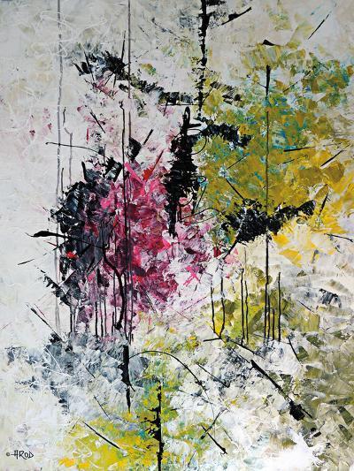 Magn Tik De La Foret Enchante-Annie Rodrigue-Art Print
