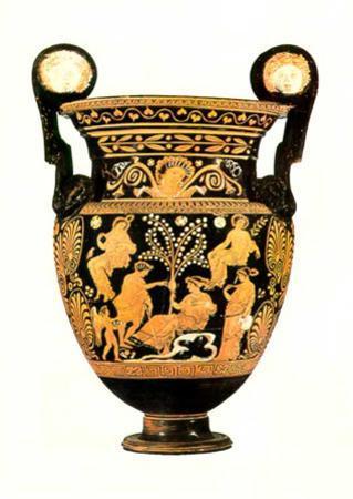Magna Grecia III