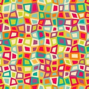 Abstract Pattern by Magnia