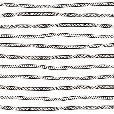 Rope Pattern